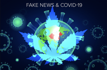 FAKE NEWS COVID-19 CANNABIS